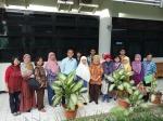 Workshop PBL di FMIPA IPB, November 2013.