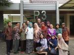 Workshop PBL di UGM, November 2013